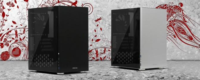 Новые корпуса и вентиляторы от компании Jonsbo: анонс состоялся!