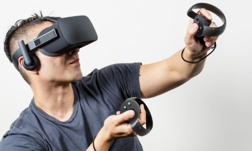 Производители устройств и контента для VR объединились под знаменем некоммерческой организации