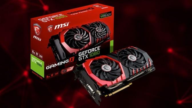 Старшие модели видеокарт NVIDIA и AMD: объявлено о понижении спроса!