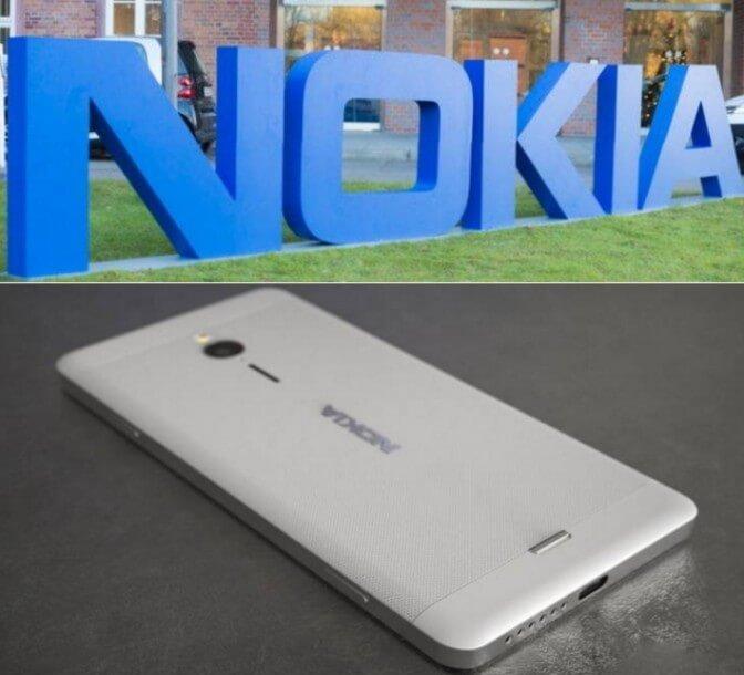 Смартфоны Nokia возвращаются: в 2017 году должна выйти целая серия