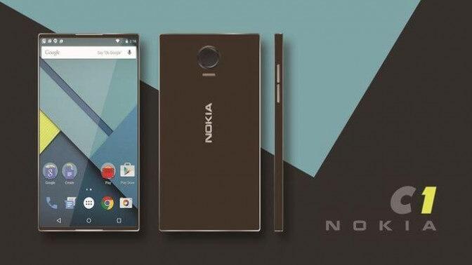 Подробности о новых смартфонах Nokia