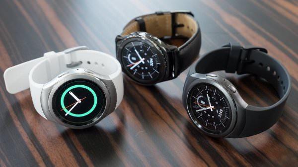 Смарт-часы Samsung получили синхронизацию с iOS