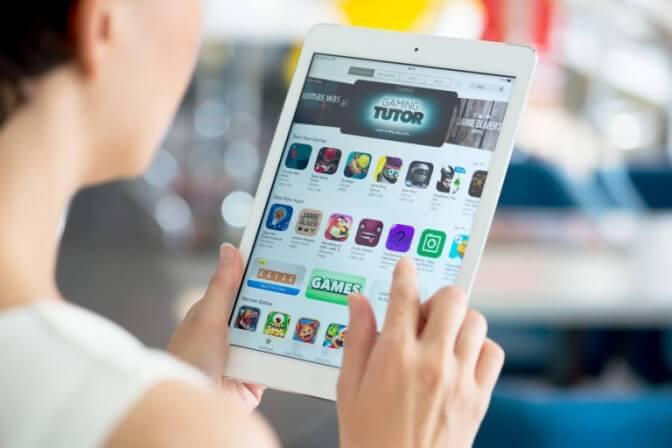 Apple против махинаций в App Store