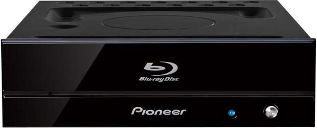Приводы  Ultra HD Blu-ray для ПК: новинка от компании Pioneer!