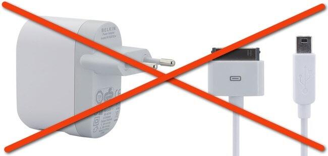 Беспроводная зарядка Apple может появиться в 2017 году