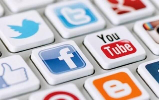 Социальные сети: занимательные факты в цифрах