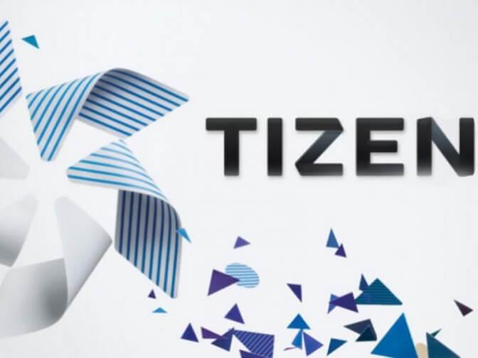 Samsung без Android: на рынок выйдет смартфон под ОС Tizen 3.0