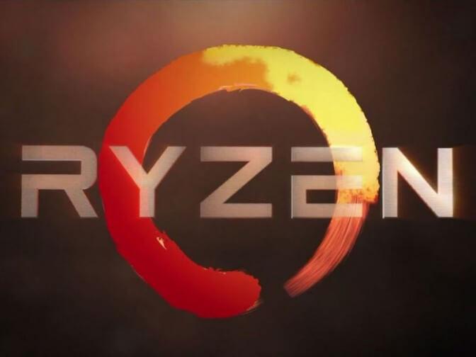 Новые процессоры AMD Ryzen: шестиядерных версий не будет?