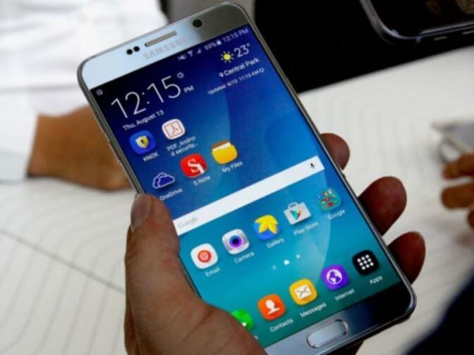 Samsung раскроет причины детонирования Galaxy Note 7