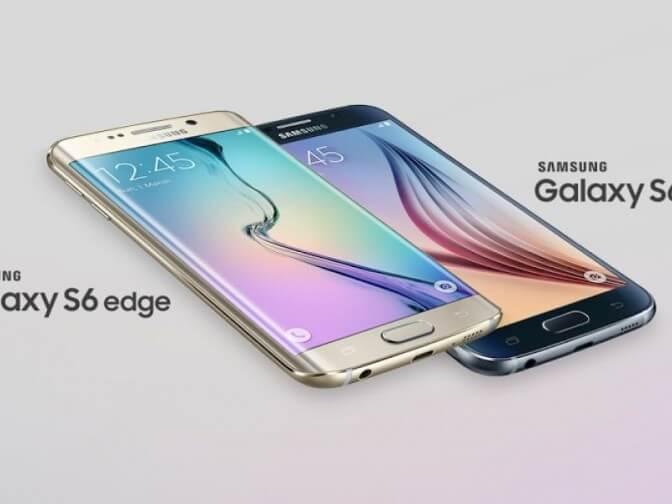 Россияне предпочитают Samsung