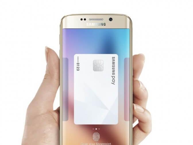 Новые приложения для Samsung Galaxy S8