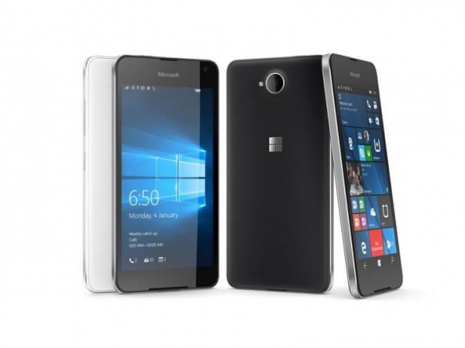 Microsoft завершила продажи смартфонов Lumia