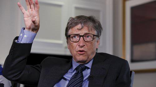 Билл Гейтс пожертвовал 140 миллионов на лечение ВИЧ