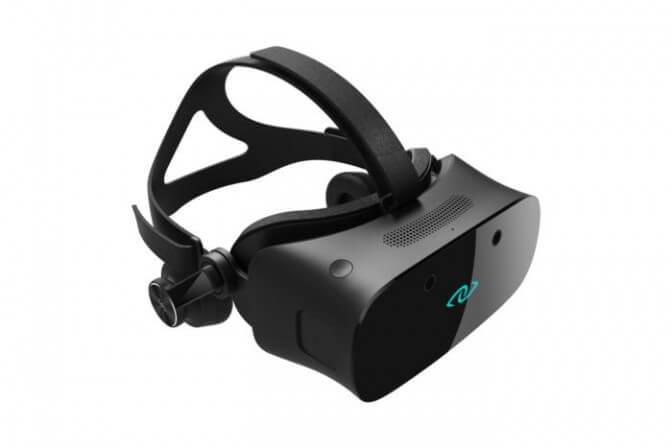 Microsoft начнет распространение своих VR-очков этой весной