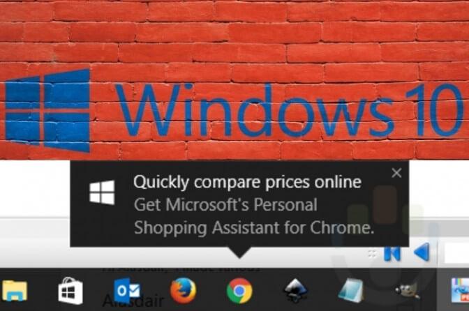 Windows продвигает конкурентный продукт — пользователи негодуют и ставят колы
