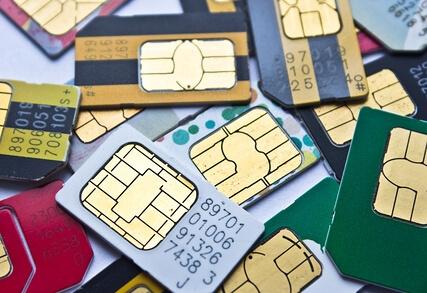Мобильные операторы смогут продавать SIM-карты через интернет