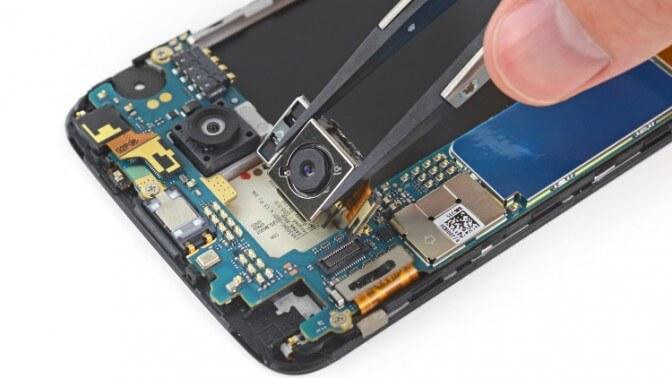 LG G5 – самый ремонтопригодный смартфон 2016 года