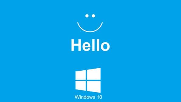 Порядка 100 видов устройств поддерживают Windows Hello