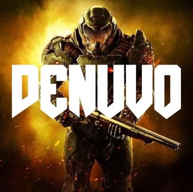 Популярный шутер DOOM официально избавили от защитной системы Denuvo