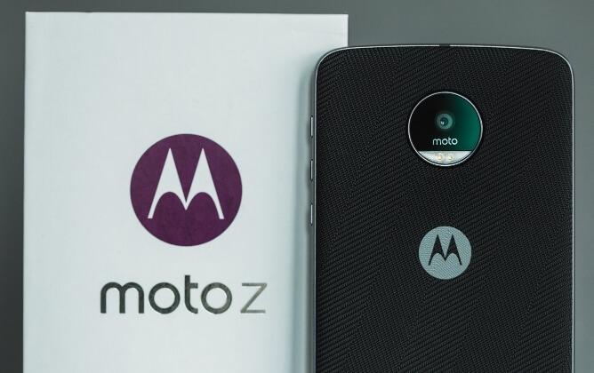 Процессор второго флагмана Moto Z обещает быть покруче, чем у айфона 7 Plus