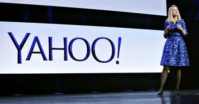 Verizon перенесла сделку с Yahoo
