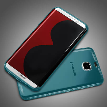 Samsung показала Galaxy S8 на видео