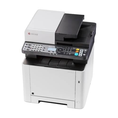 Новые МФУ и принтеры от Kyocera
