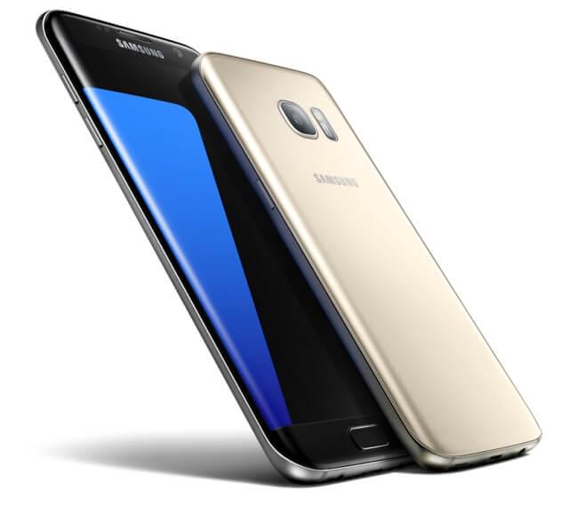 Первая партия Samsung Galaxy S8 составит 10 млн экземпляров