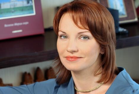 Юлия Конева из McDonald's заняла кресло маркетингового директора Rambler&Co