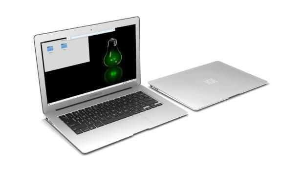 Ноутбук KDE Slimbook: полная готовность к продаже!