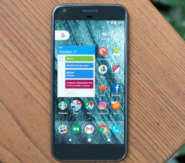 Неполадки со смартфонами Pixel: Google пока в нерешительности
