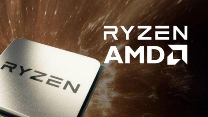Информация через торговые сети: представители AMD займутся продвижением материнских плат для Ryzen