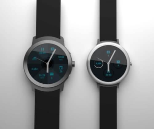 LG займётся производством новых умных гуглочасов