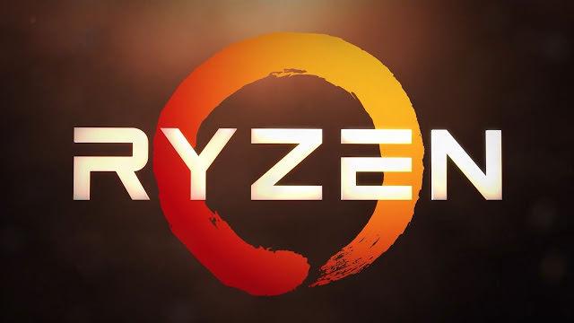 Раскрыта производительность флагмана AMD Ryzen 7 1800X: появились первые тесты!