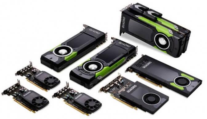 NVIDIA Quadro GP100: профессиональный ускоритель получил 16 ГБ памяти HBM2