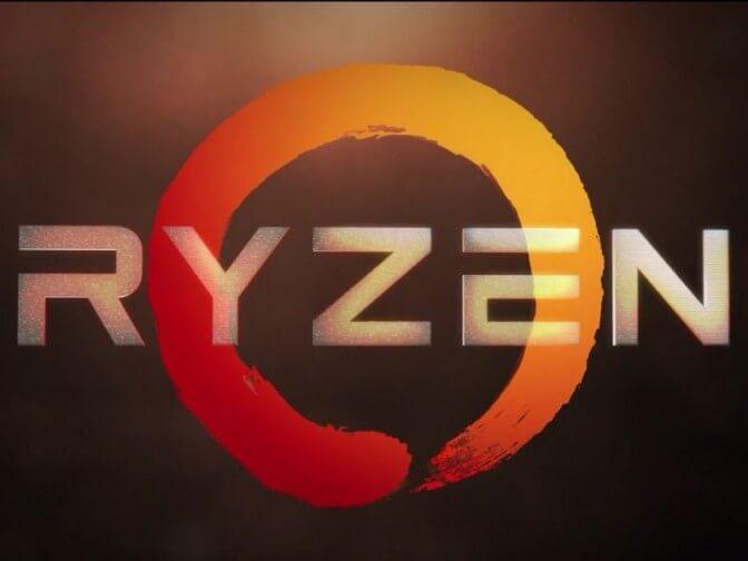 Процессоры AMD Ryzen получат разные системы охлаждения