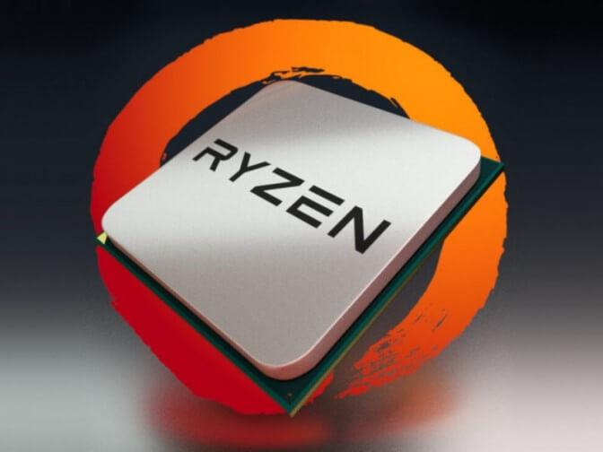 AMD Ryzen 7 1800X: новый рекорд в тестах производительности!