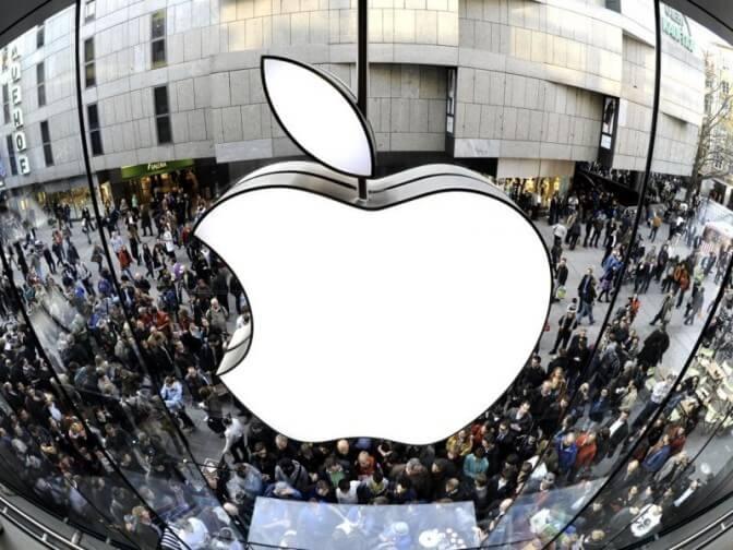 На 18% больше: квартальная выручка Apple стремится вверх!