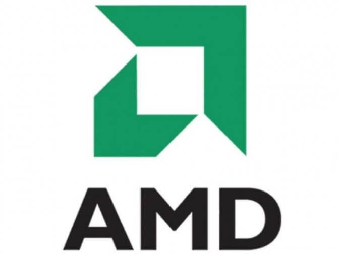 AMD улучшила свое финансовое положение