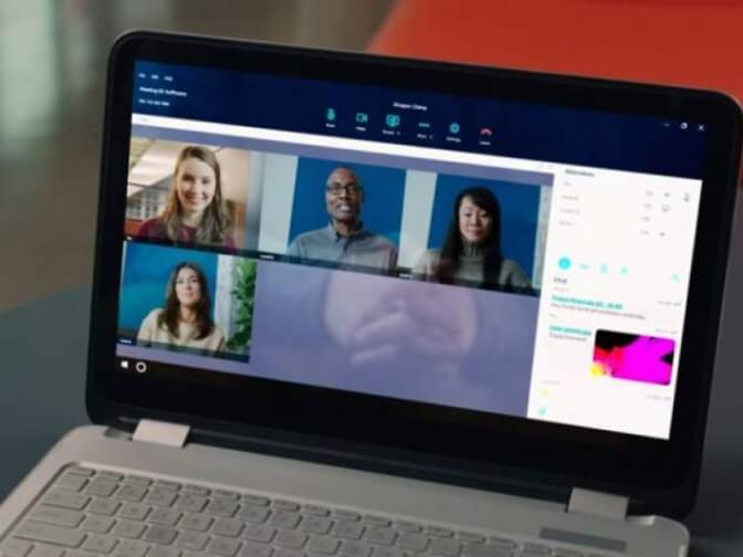 Новый сервис для видеоконференций Amazon Chime