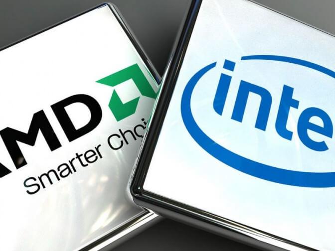 Intel против AMD Ryzen