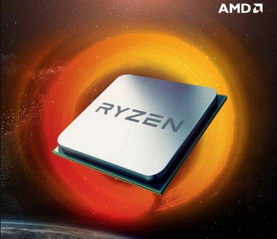Настольные процессоры Ryzen 7: новинки представлены официально!
