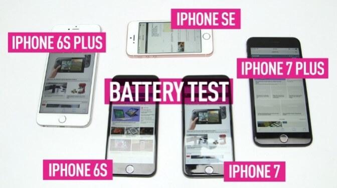 iPhone SE — лучший из актуальных айфонов по сводному критерию автономности, размера и цены