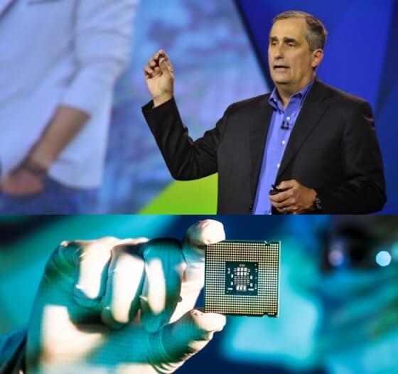 Места для транзисторов на на кристалле не остаётся — Intel ищет выход