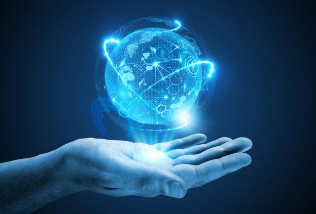 Корейские ученые презентовали инновационный голографический дисплей