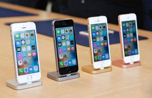 Apple обновления айфонов SE не анонсирует, но Amazon устраивает их распродажу