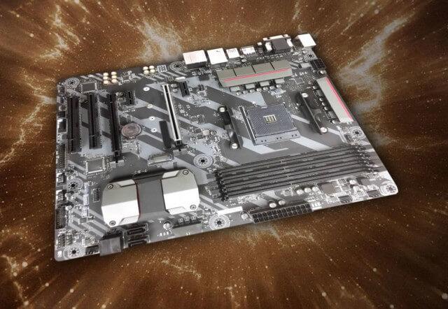 Материнские платы для AMD Ryzen: оформить предзаказ можно уже сегодня!