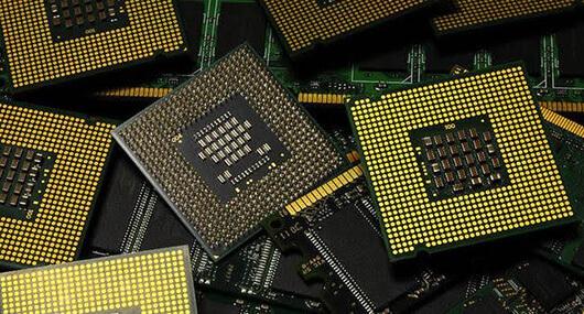 Обнаружены дефекты в процессорах Atom: Cisco может потерять миллионы!
