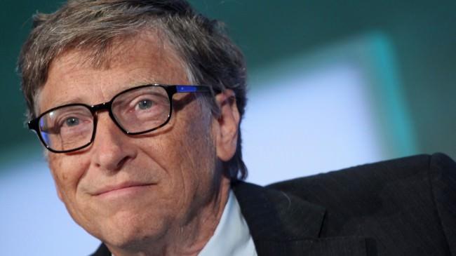 Билл Гейтс заявил, что террористы будут использовать биологическое оружие