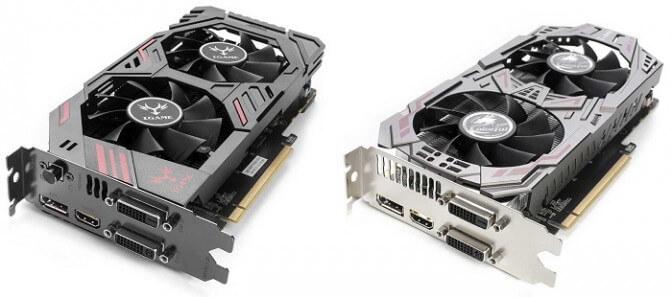 Десятая серия лучше: новые видеокарты GeForce GTX не перегреваются!